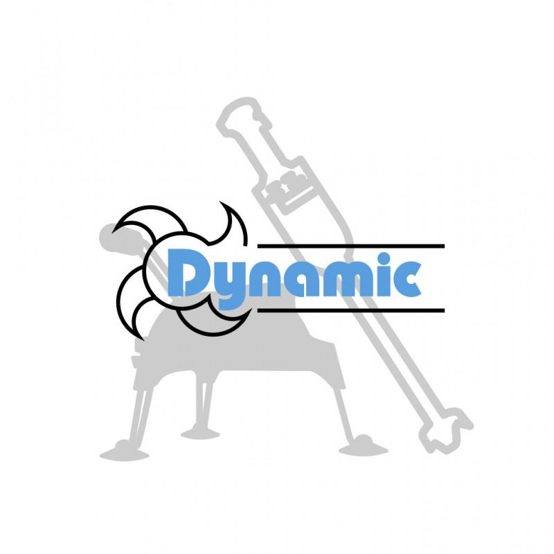 DYNAMIC MX011 MINI TRITURADOR